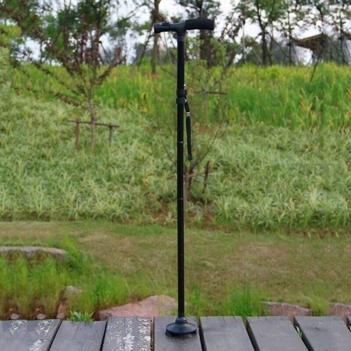 Walking-stick-wth-light-outdoor